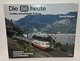 die db heute eisenbahn zwischen flensburg und freilassing