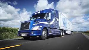 Vtesse - Trucking Services, LTL - YouTube