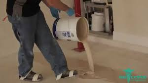 Sherwin Williams Floor Epoxy by Applying Epoxy Floor Coating Akioz Com