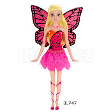 Amazoncom Barbie Mariposa And The Fairy Princess Doll Barbie
