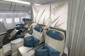 siege boeing 777 300er air air austral business class austral boeing 777 2 3 2