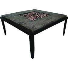 pit lovely uniflame slate and marble pit uniflame
