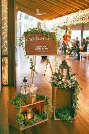 Wedding Decorations Idea Image Gallery On Eabfffcdeeccef Crate Decor Reception Entrance