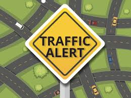Ky Transportation Cabinet District 6 by Traffic Alert Ky 22c In Jefferson County Reduced To One Lane May
