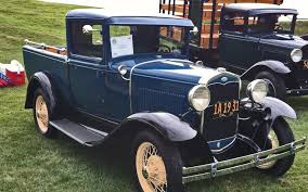 100 1931 Chevy Truck GMC Pickup Information And Photos MOMENTcar