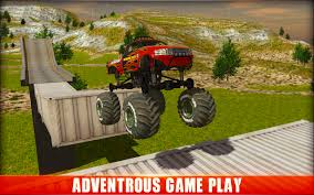 100 Play Monster Truck Games MMX Offroad Car Driving Simulator