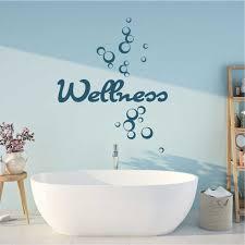 möbel wohnen wellness wandbild buddha bambus badezimmer