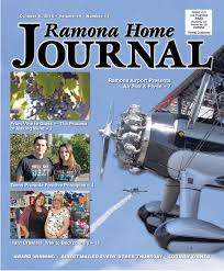 Ramona Pumpkin Patch by Ramonahomejournal1062016 By Ramona Home Journal Issuu