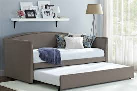 daybed pop trundle walmart sentogosho wooden bed risers for wheels