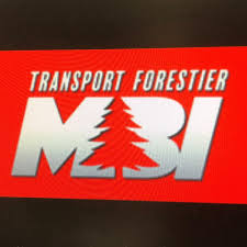100 Mbi Trucking Transport Forestier MBI SainteJustine Quebec Facebook