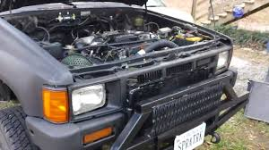 SUPRA TRUCK TURBO BOOSTED 7MGTE SWAPED 1985 4X4 HILUX - YouTube Turbo Custom Cab 1985 Toyota 4x4 Pickup Curbside Classic 1986 Get Tough 1989 Pickup 2jz Single Turbo Swap Yotatech Forums 22ret Sr5 Factory Trd Youtube 2011 Hilux 25 G A Turb End 9152018 856 Pm Toyota Hilux 24 Turbod4wd 1999 In Mitcham Ldon Gumtree The 3l Diesel 6x6 Stout Tow Truck Non 1983 For Sale Junk Mail Project Rebirth Page Mrhminiscom U Old Parked Cars Xtracab