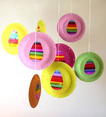 Easter Art Activities For Kindergarten B2979ed17a9225352caf789a77924a9f Paper Plate Crafts Plates