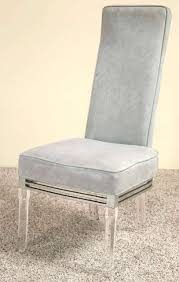 Acrylic Office Chair Uk by Dining Chairs Acrylic Dining Furniture Uk Lucite Dining Chairs
