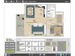 How To Make A Floor Plan On The Computer by Interior Design Roomsketcher