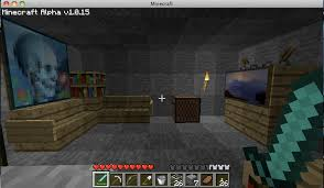 Minecraft Living Room Furniture Ideas by Living Room Ideas For Minecraft Decoraci On Interior