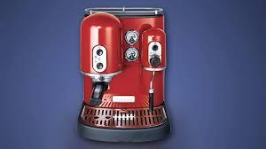 Kitchen Aid Coffee Maker Artisan Espresso Machine Kitchenaid Manual Kcm223 Reviews