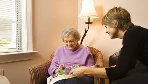 Assisted Living Vs Nursing Home Care When Is it Time