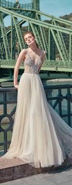 Elegant Galia Lahav Wedding Dresses