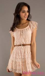 junior casual dresses with sleeves dress images