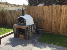 Self Build Pizza Oven In London Essex Oven Supplied By Pizza Oven ... A Great Combination Of An Argentine Grill And A Woodfired Outdoor Garden Design With Diy Cob Oven Projectoutdoor Best 25 Diy Pizza Oven Ideas On Pinterest Outdoor Howtobuildanoutdoorpizzaovenwith Home Irresistible Kitchen Ideaspicturescob Ideas Wood Fired Pizza Kits Building Brick Project Icreatived Ovens How To Build Stone Howtos 13 Best Fireplaces Images Clay With Recipe Kit Wooden Pdf Vinyl Pergola Building