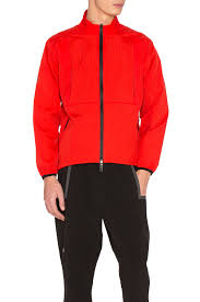 dyne owings shell rain jacket red men jackets u0026 coats m dynr mo7