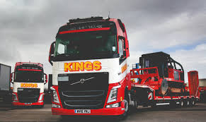100 Truck It Transport Kings Heavy Haulage Employee Stole 15000 From Firm Commercial Motor