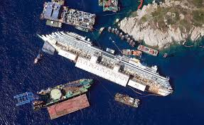 Cruise Ship Sinking 2007 by Surviving Passengers To Sue Costa Concordia Cruise Line