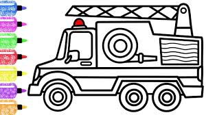 How To Draw A Fire Truck For Kids – House Coloring Page With ... Antique Fire Trucks Draw Hundreds To Town Park Johnston Sun Rise Education South Lyon Fire Department Kids Truck Fun Games Apk Download Free Educational Game For Easy Kid Drawing Pictures Wwwpicturesbosscom For Clip Art Drawn Marker 967382 Free Amazoncom Vehicles 1 Interactive Animated 3d How Draw A Police Car Truck Ambulance Cartoon Draw An Easy Firetruck Printable Dot Engine Dot Kids
