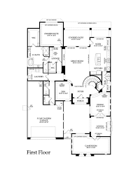 Centex Homes Floor Plans by Quinlan New Home Plan Albuquerque Nm Pulte Homes New Home