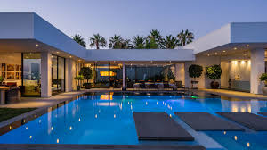 104 Beverly Hills Modern Homes Dreamy Lawlen Way Home In Los Angeles