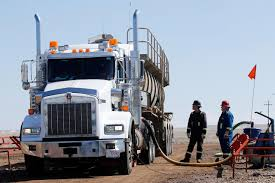 100 Truck Shipping Facing Shipping Constraints Canada Moving Oil One Truckload At A