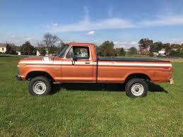 Ford F-250 Classic Cars In Pennsylvania For Sale ▷ Used Cars On ... 1985 Ford F250 Classics For Sale On Autotrader 77 44 Highboy Extras Pkg 4x4com Does Icon 44s Restomod Put All Other Truck Builds To 2017 Transit Cargo Passenger Van Rated Best Fleet Value In 1977 Sale 2079539 Hemmings Motor News 1966 Long Bed Camper Special Beverly Hills Car Club 1975 4x4 460v8 1972 High Boy 4x4 Youtube 1967 Near Las Vegas Nevada 89119 1973 Pickups Pinterest W Built 351m