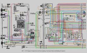 1974 Chevy Truck Wiring Diagram - Wiring Diagram And Schematics