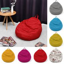 Furniture Classic Bean Bag Chair Covers Sofa Extra Large Adult Storage Bag  Baby Seat Sofa Top 10 Bean Bag Chairs For Adults Of 2019 Video Review 2pc Chair Cover Without Filling Beanbag For Adult Kids 30x35 01 Jaxx Nimbus Spandex Adultsfniture Rec Family Rooms And More Large Hot Pink 315x354 Couch Sofa Only Indoor Lazy Lounger No Filler Details About Footrest Ebay Uk Waterproof Inoutdoor Gamer Seat Sizes Comfybean Organic Cotton Oversized Solid Mint Green 8 In True Nesloth 100120cm Soft Pros Cons Cool Desain
