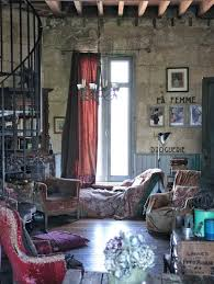 Gypsy Home Decor Pinterest by This Shows Me Both My Love For This European Grunge Style While