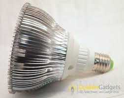 12v ac dc 12 watt led light bulb par38