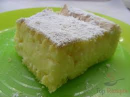 biskuit puddingkuchen