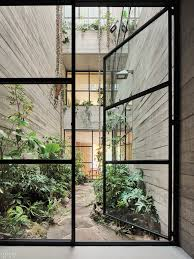 100 Rick Joy Architecture A Concrete Townhouse In Mexico City Marks Studio S