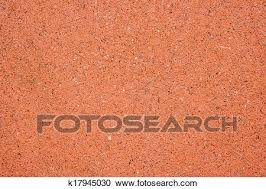 Close Up Of A Rubber Stoned Playground For Patterns And Backgrounds