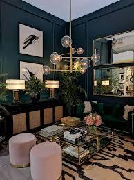 100 Home Design Project Best UK Interior Designers Projects Wwwdelightfulleu