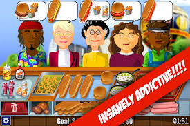 jeux cuisine bush bush apps on play