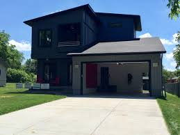 100 Container Shipping Houses Container Home In Cedar Rapids Finally On The Market