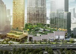 100 The Dusit Thani Future Bangkok And Central Park