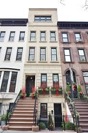 100 Townhouse Manhattan Soper Babcock Associates