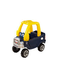 Little Tikes Cosy Truck At John Lewis & Partners Product Findel Intertional Little Tikes Cozy Truck By Youtube Coupe Shopping Cart For Kids Great First Toddler Car From Southern Mommas Target Possibly 2608 Basketball Hoop Vintage 80s 90s Original Theystorecom Toy Review Of Walmart Canada Price List In India Buy Online At Best Shop Free Shipping Today Overstockcom Cozy Truck Boys Styled Ride On Toy Fun The Sun Finale Giveaway