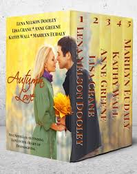 Finding Love In The Heart Of Thanksgiving Collection