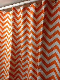Chevron Print Shower Curtains by 43 Best Shower Curtains Images On Pinterest Extra Long Shower