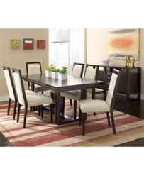 belaire white dining chair furniture macy s