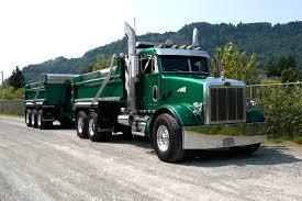 100 Old Peterbilt Trucks For Sale Gravel Gravel Truck Accessories And