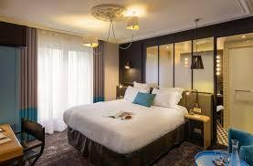 hotel et dans la chambre chambres suites montmartre terrass hotel